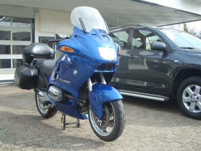 Bmw-1100rt